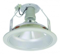 LED Vertical Recessed Downlight