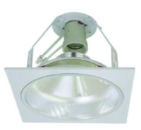 LED Square Vertical Recessed  Downlight