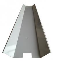 Metal Reflector MER240