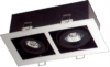 Halogen Adjustable Downlight CSQ 2HA
