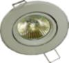 Halogen Adjustable Downlight CHL70
