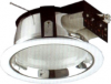 Horizontal Recessed Round Downlight for Low Ceiling LCD4/ LCD6