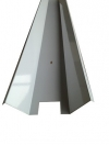 Metal Reflector MER140