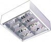Recessed Square Downlight SQLOU