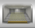Lecture Hall Lightings